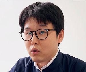 ニットーパック株式会社 代表取締役社長 五味敦史様