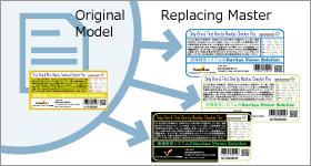 検査モデルは共通なのでNEOで作成したもの、そうでないものはそのまま使用できます。