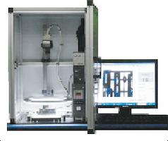 成形品検査機「SV-EB1000」