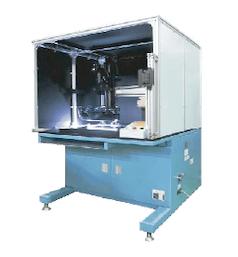 カメラ移動型 電子基板/特殊シート検査機「SV-EC2000」