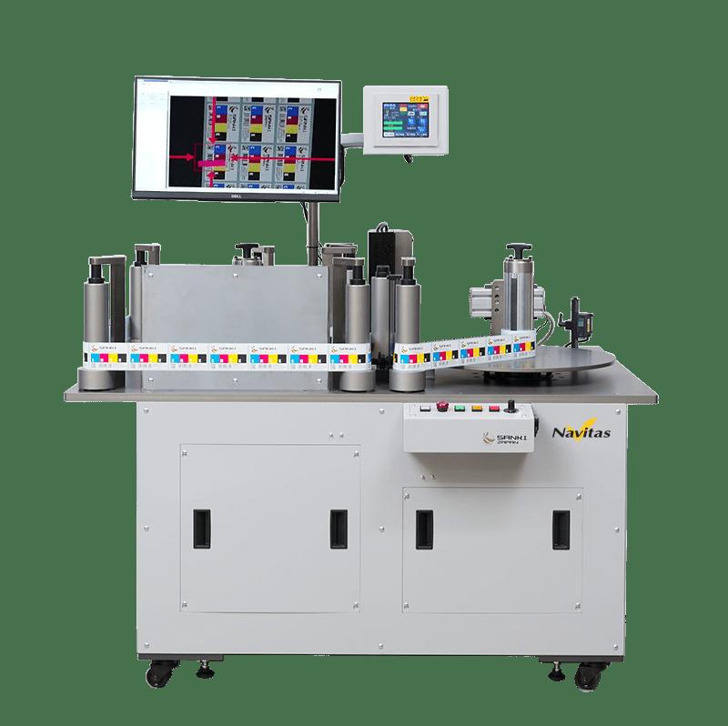縦軸装置 SV-RS3000/3030/3050