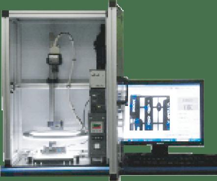 基板検査装置・成形品検査装置