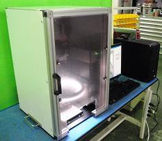 印刷品質・位置ズレ簡易検査「SV-EB1000」