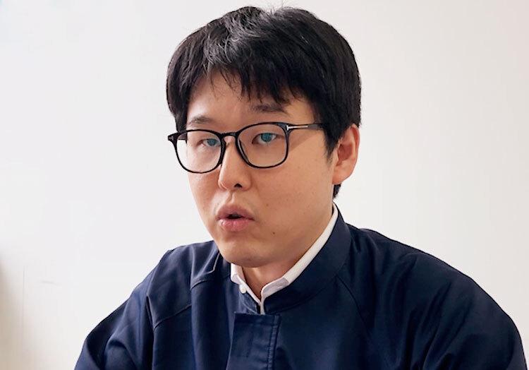 ニットーパック株式会社様 インタビュー風景
